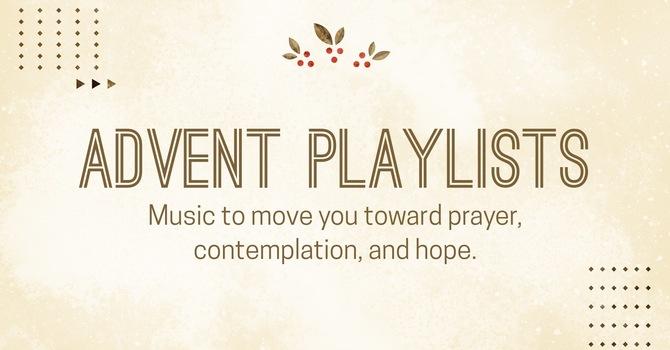 Advent Music image