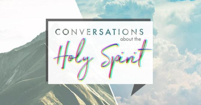 Holy Spirit Q&A