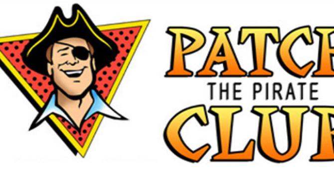 Patch The Pirate Club