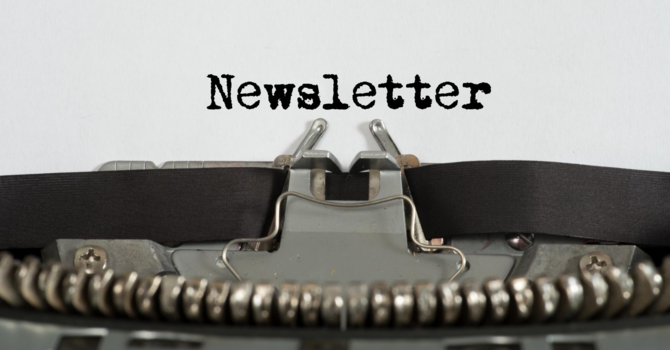 Nov. 29, 2020 Newsletter image