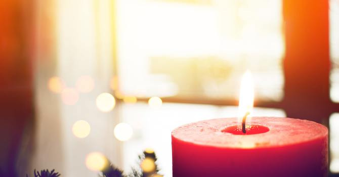 An Advent Reflection in song and a new Meditation  image