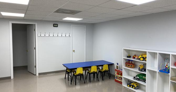 Nursery is Open! image