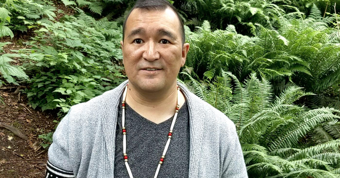 June 21, 2020 - National Indigenous Day of Prayer - Wild Church - pre-recorded