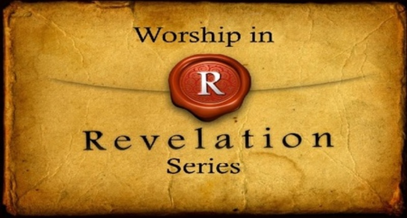 Revelation: What is it & How do we Read it?