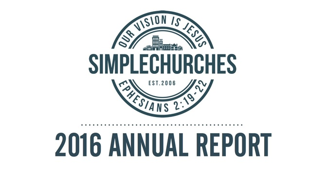 2016 Annual Report image
