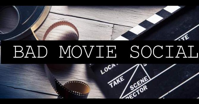 Bad Movie Social (YA)