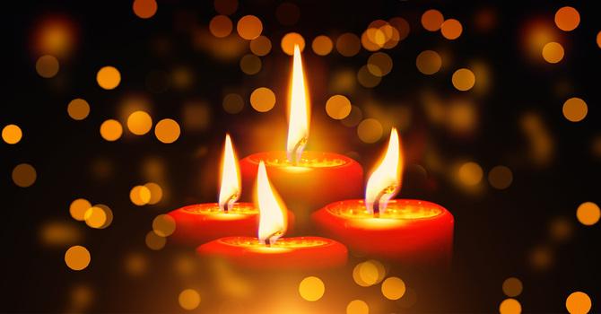 Celebrate Advent image