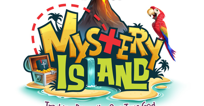 Countdown to VBS image