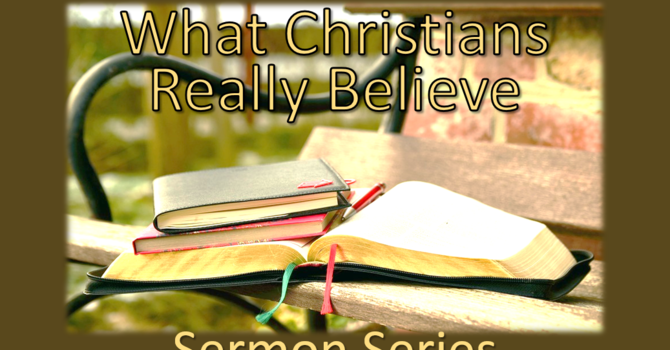 What Christians Believe About Salvation