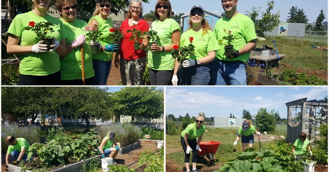 Community Impact Day June 21st 2018  image
