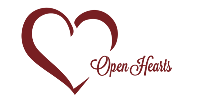 Open Hearts image