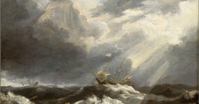 Hymn: Amazing Grace image