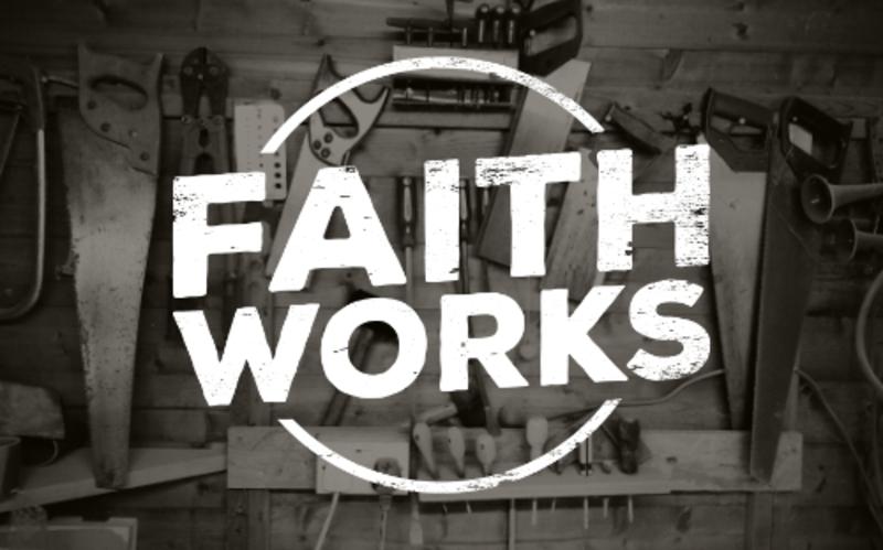 Faith-Filled Prayer