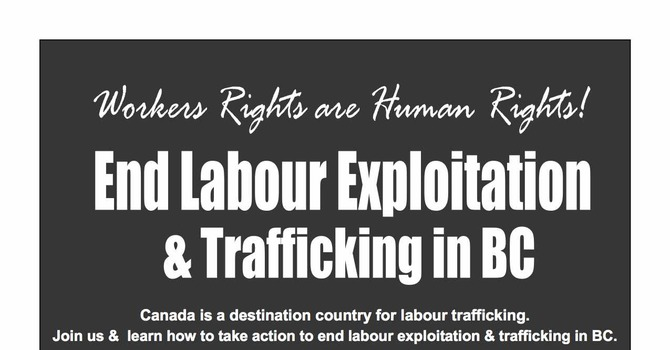Worker's Rights are Human Rights