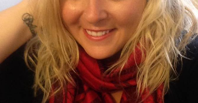 New Minister for Glen Morris: Meet Meghan Gilholm image