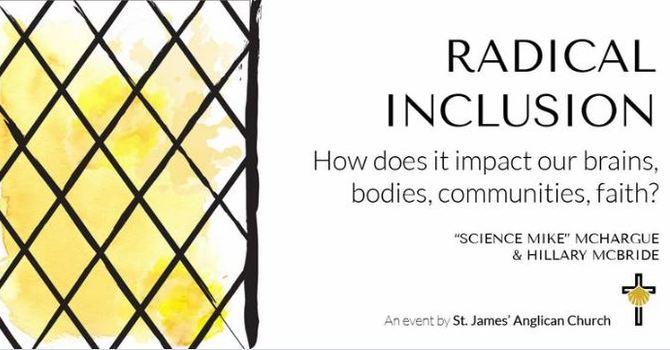 Radical Inclusion Seminar