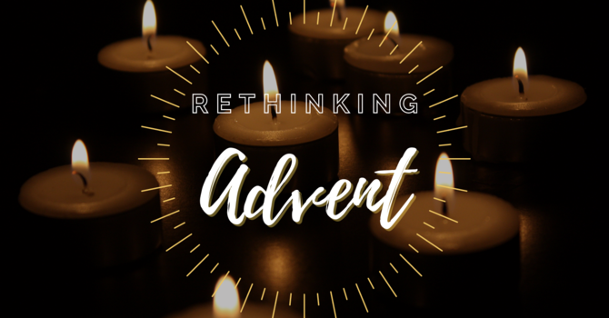 Apathetic About Advent