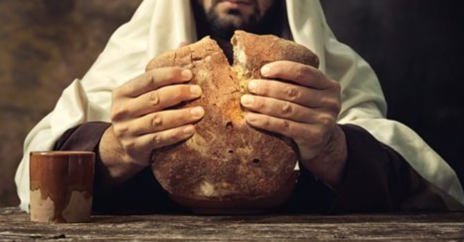 """Exploring the 'I Am' Sayings of Jesus: I Am the Bread of Life"" (part 2)"