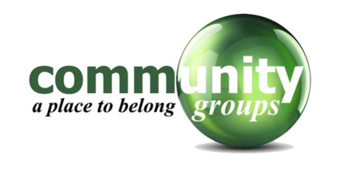 Community Small Groups