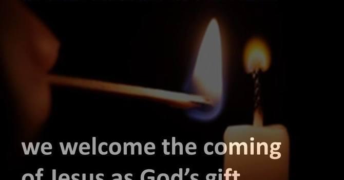 Worship Service for December 6, 2020 image