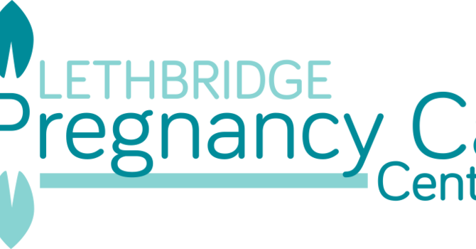 Lethbridge Pregnancy Care Centre Thank You image