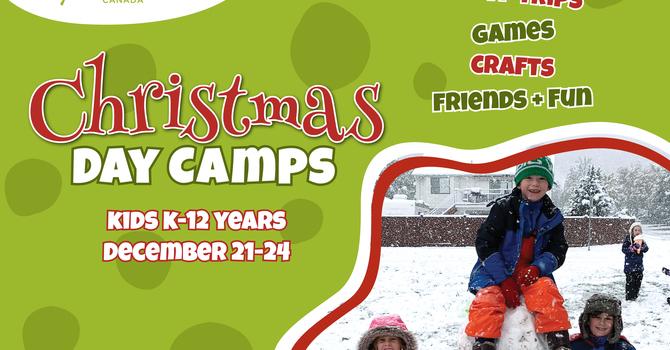 Salt Spring Christmas Day Camps