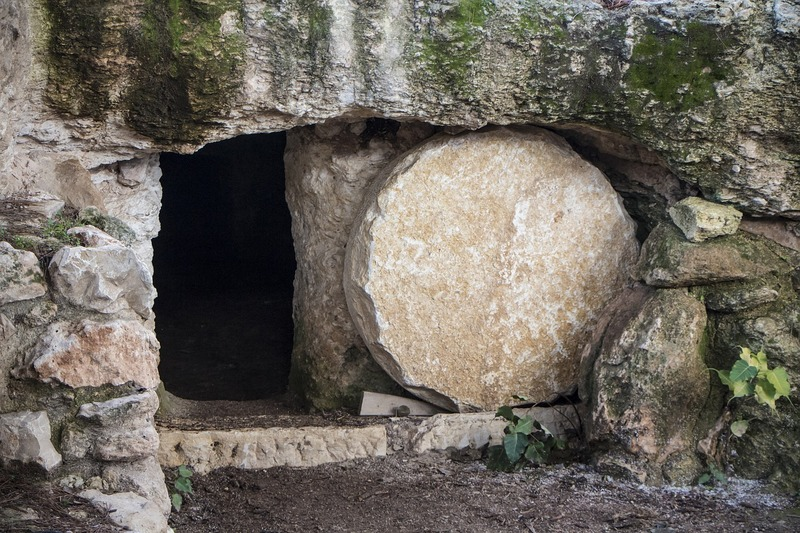 What Are You Looking For? | Easter Sunday