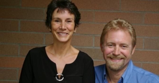 Pray for Ed and Lisa  image