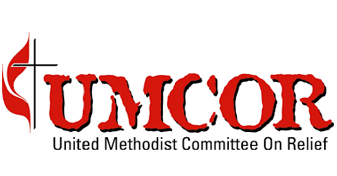 UMCOR Offering Opportunity image
