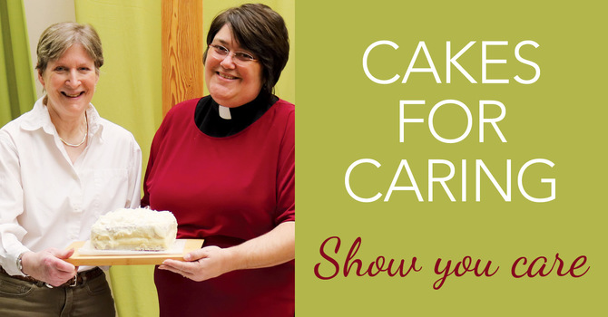 Cakes for Caring