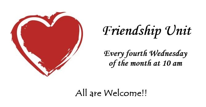 Friendship Unit - Fresh start! image