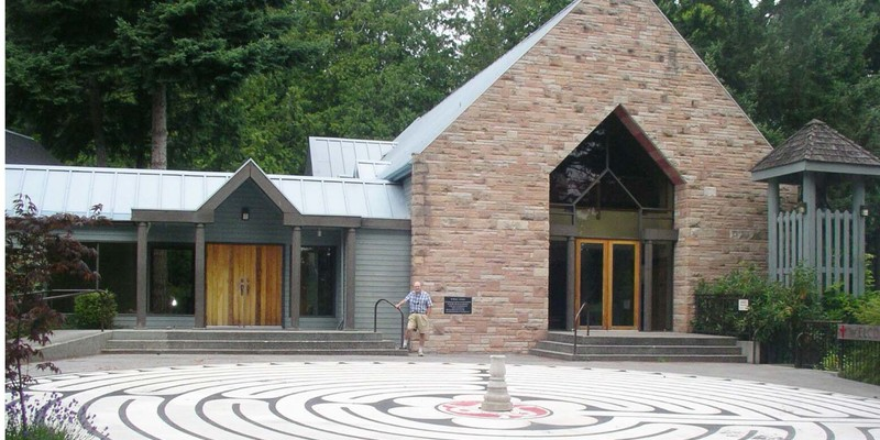 St. Hilda's By the Sea, Sechelt