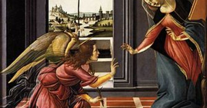上帝之母    Theotokos - God Bearers