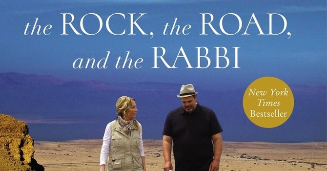 The Rock, the Road, and the Rabbi- Women's Group