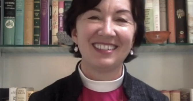 Easter Sunday with Bishop Jenny image