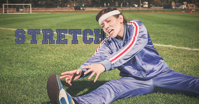Stretch image