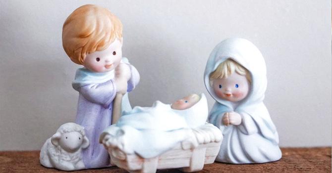 Virtual Nativity Festival image