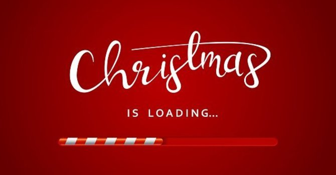 Advent/Christmas 2020 Newsletter image
