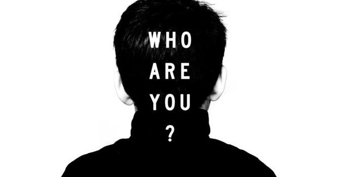 Who Are You? - No Longer Slaves Pt. 1