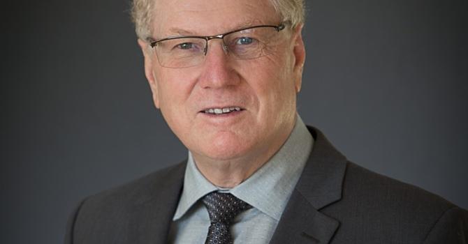 Stefan Glenn Sigurdson, CM, QC image