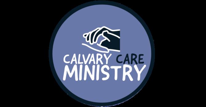 Calvary Care Ministry