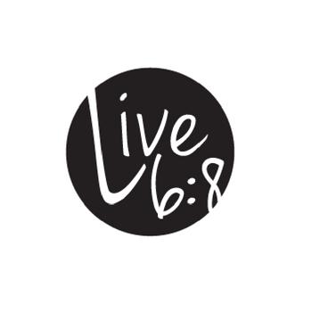 Live68 logo