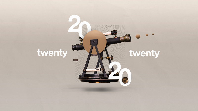 2020 Goal Setting
