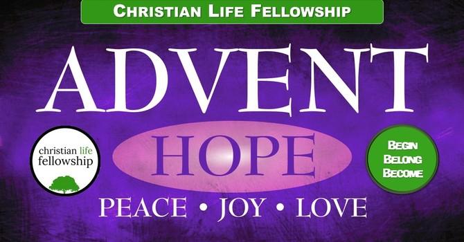 Advent: Love