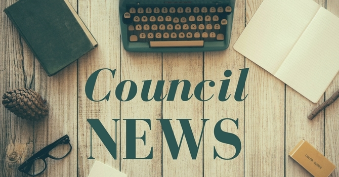 Council News for January image