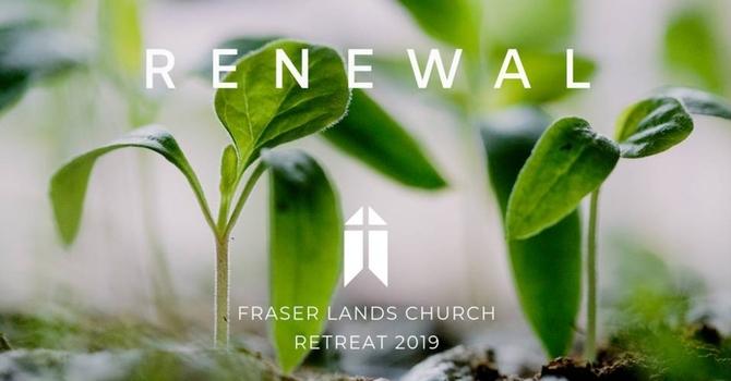 菲沙崙教會 2019 退修會