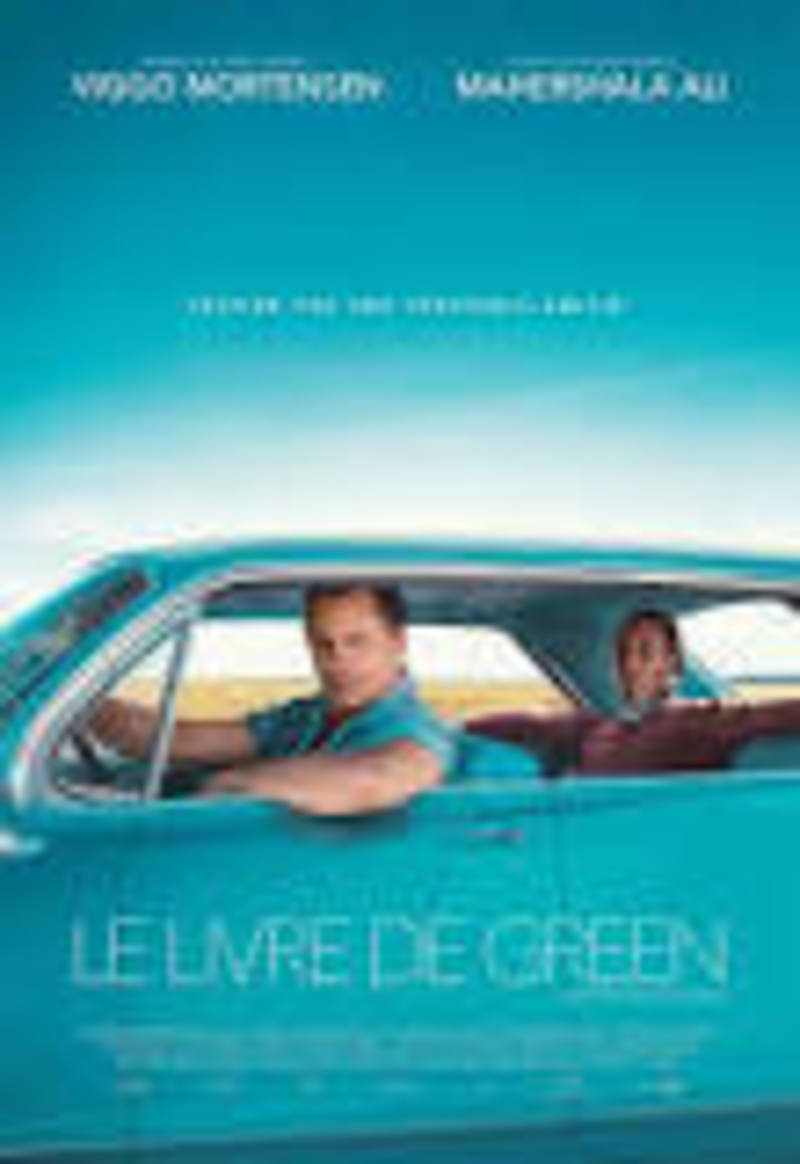 The Gospel According to Green Book