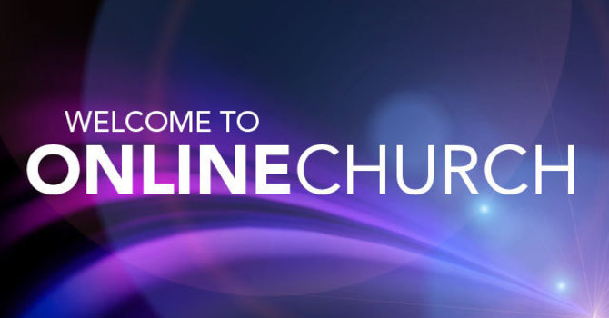 Online Church - NEW image