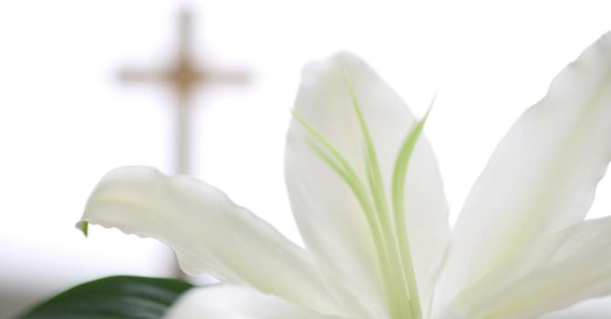 Easter Sunday Family Eucharist