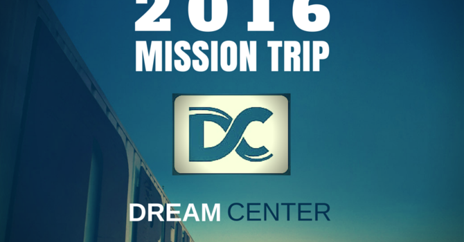 Youth Mission Trip image